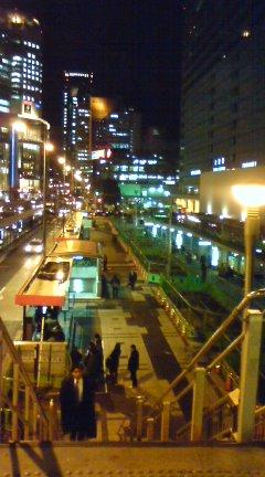 大阪市の偉い人へ。