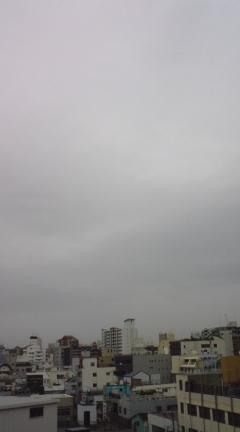 雨チャン。。。(´Д`)